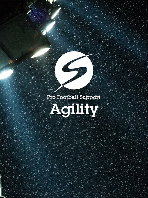 Agility Ebook