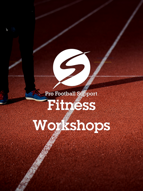 Fitness Workshops