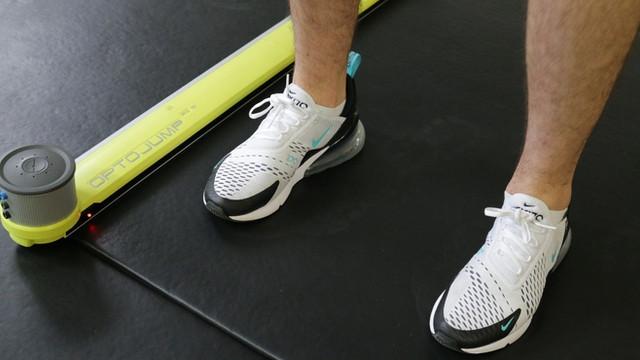 Gym Based Profiling
