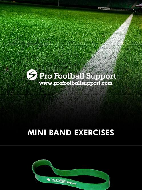 Mini Band Ebook