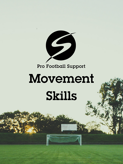 Movement Skill Ebook