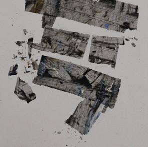 """Acrylic on canvas  32"""" x 20"""""""