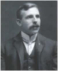 Ernest Rutherford foto imagem