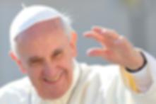 O Papa e a Química