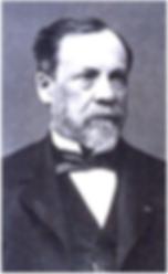 Louis Pasteur foto imagem