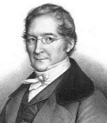 Joseph Louis Gay-Lussac