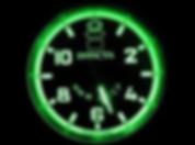 Fluorescente X Fosforescente
