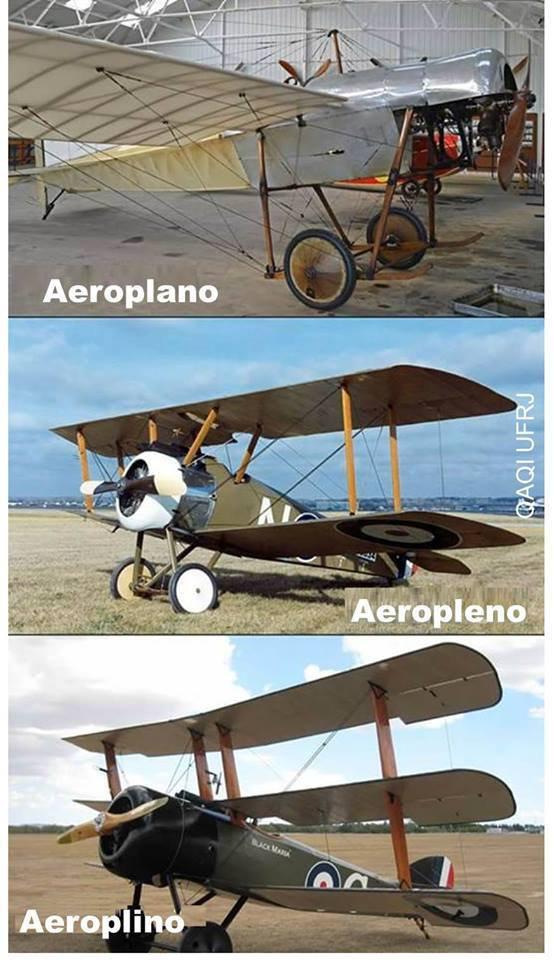 Avião 14 bis