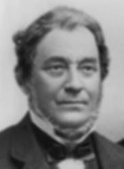 Robert Wilhelm Eberhard von Bunsen