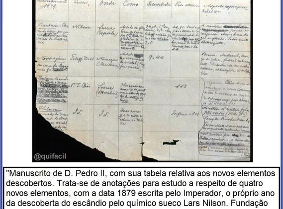 Imperador D. Pedro II