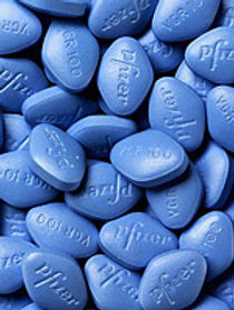 Viagra - A Química da Pílula Azul