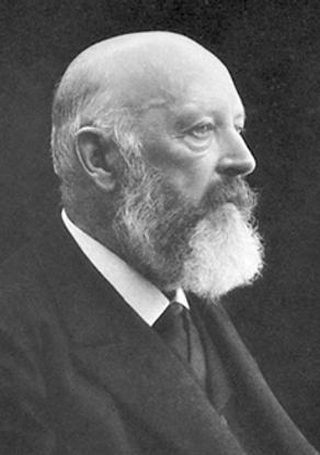 Johann Friedrich Wilhelm Adolf von Bayer