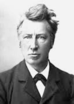 Jacobus Henricus Van`t Hoff