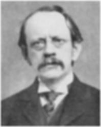 Joseph John Thomson foto imagem