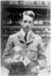 Henry Moseley foto imagem