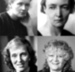 Mulheres Laureadas com o Nobel de Química
