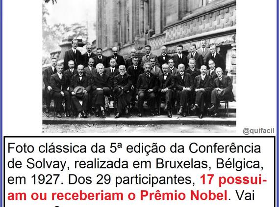 Conferência de Solvay