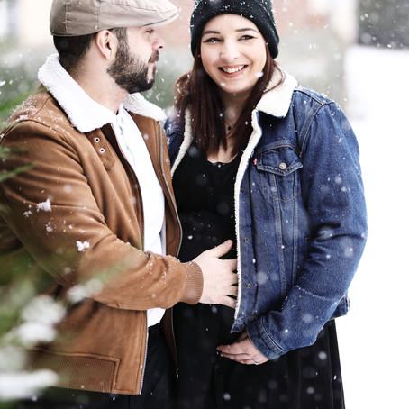 Émilie et Tristan