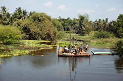 Région Tamil Nadu