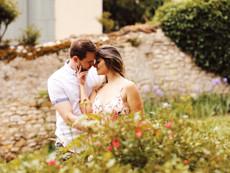 Constance et Alexandre