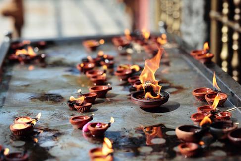 Temple de Kapaleeswarar