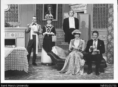 SMUDS cast (1978)