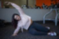 Integrative Wellness Stretching Workout