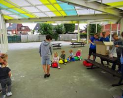 Sint-Gillis-Waas (école)