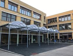 Woluwe (school)