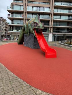 Van Bunnenplein Knokke