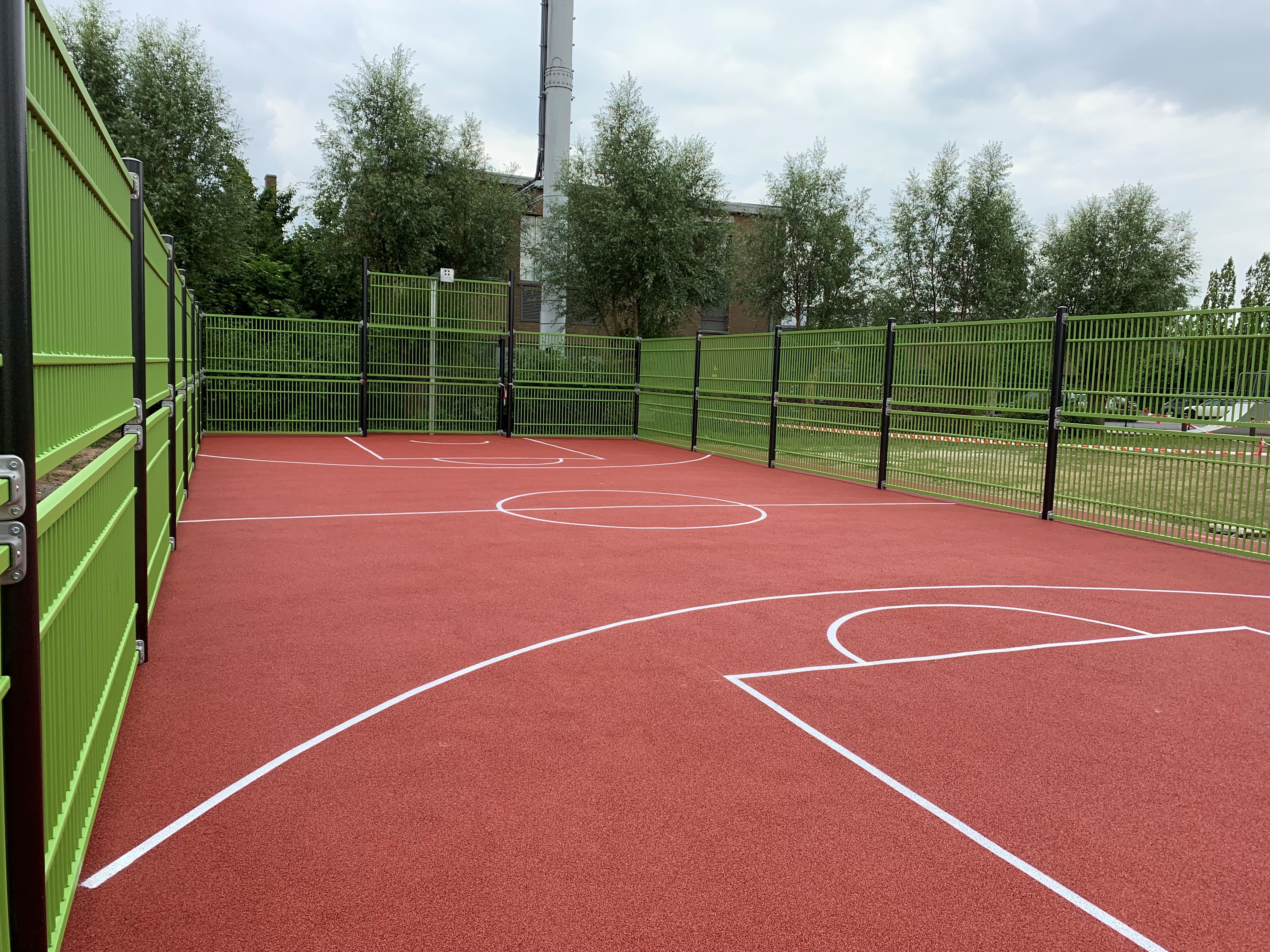 Ardooie (Sportcentrum)