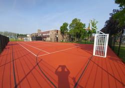 Puurs-Sint-Amands (gemeentelijke sporthal)