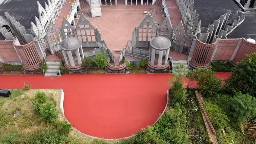 Quaregnon (école)