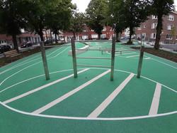 Antwerpen (Jan Borluutplein)