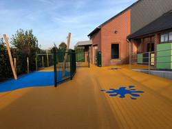 Soumagne (school)