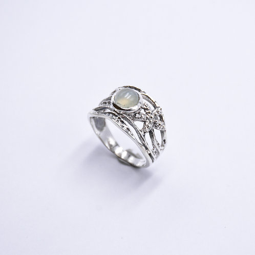 PHRENITE RING