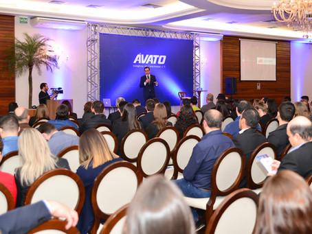 ÁVATO lança, em evento, mercado PME