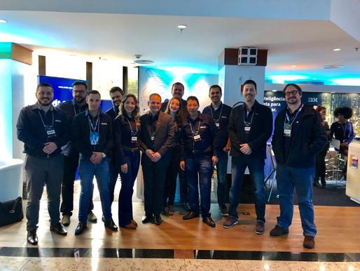 ÁVATO participa do Fórum Internacional de TI do Banrisul