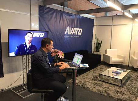 ÁVATO é a fornecedora oficial de internet da FEISMA 2019