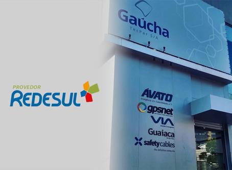 Gaúcha TecPar S/A unifica REDESUL e Grupo ÁVATO