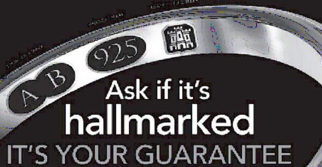 Gemsmiths hallmarking photo hallmarking