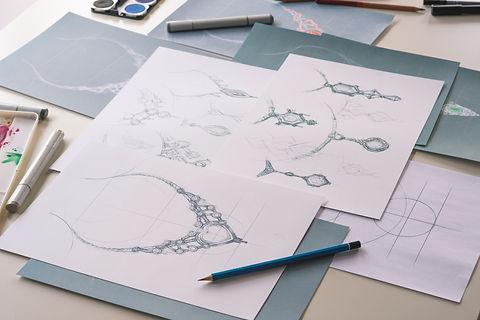 Gemsmiths derbyshire jewellery design be