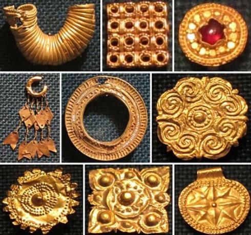 gemsmiths gold info assorted old gold.PN