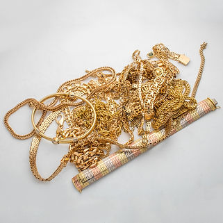 Gemsmiths Derbyshire gold gold belper re