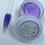 "Thumbnail: XA Glitter Acrylic "" SUCKLE "" 1 oz"