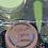"""Thumbnail: XA Glitter Acrylic """" ROCK DAT AZZ """" 20 grams (Glows)"""