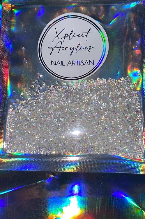 XA VVS  Pixie Diamonds (over 5000 pixies)