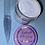 "Thumbnail: XA Glitter Acrylic ""CHAPEL HILL"" 20 grams"
