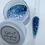 """Thumbnail: XA Glitter Acrylic """" KENNY BLUE """" 1 oz"""