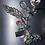 "Thumbnail: XA CharmLife x "" LGBTQ Love of Life"" Bracelet"